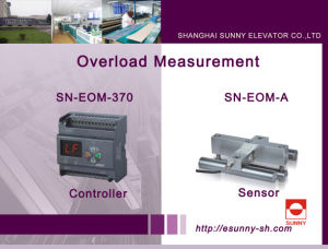 Overload Sensor for Elevator (SN-EOM-370 & SN-EOM-A) pictures & photos