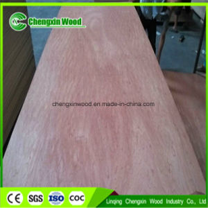 Waterproof Marine Okoume Plywood/Red Pencil Cedar Marine Plywood pictures & photos