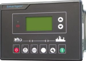 Hgm6210 Smartgen Engine Genset Controller pictures & photos