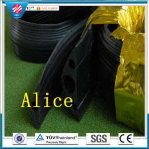Oil Absorbent Boom/Rubber Oil Boom/Rubber Cable Coupling pictures & photos
