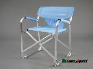 Mini Outdoor Picnic Aluminum Folding Chair