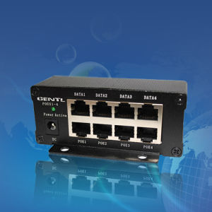 High Quality in Wall Wireless Router4 Ports 150Mbps for House and Hotel New Ap Router pictures & photos