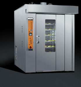 Diesel Rack Oven for Bakery Factory pictures & photos