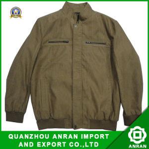 Men′s Coat Jacket for Fashion Clothes (MK10661)