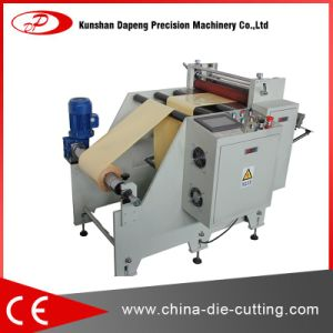 Scratch Guard Protective Film and Strap Cutting Machine (Customized) pictures & photos