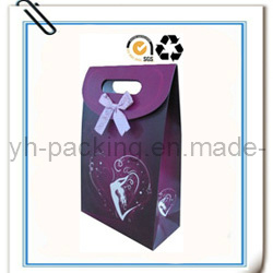 Eco-Friendly Promotional Gift Paper Bag (No. 028)