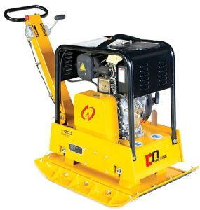 Plate Compactor (CNP330) pictures & photos