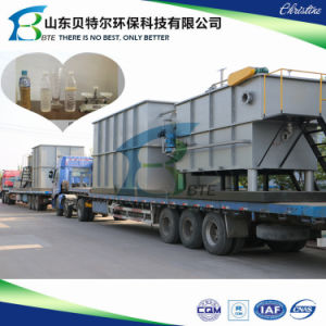 Yw Model Daf Wastewater/Sewage/Effluent Treatment Equipment, Dissolved Air Floatation Equipment pictures & photos