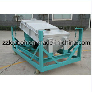 Circular Vibrating Screen, High Efficiency Rotary Vibrating Screen pictures & photos