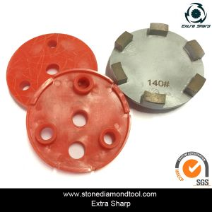 Metal Bond Floor Grinding Abrasives for Concrete (DMY-SG) pictures & photos