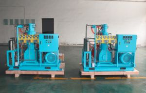 Ow-30/4-150 Totally Oil-Free Oxygen Compressor (30Nm3/h, 150bar) pictures & photos