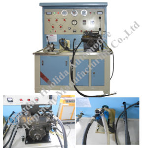 Automobile Steering Gear and Power Steering Pump Testing Equipment pictures & photos