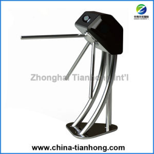 Slim Full Automatic Tripod Turnstile Th-Tt608 pictures & photos