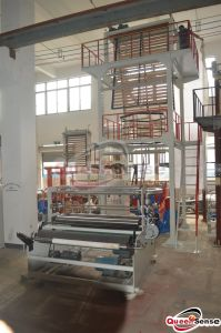 Agricultural Big PE Film Making Machine Manufacturer pictures & photos
