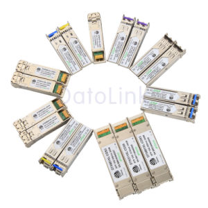 SFP Transceiver pictures & photos