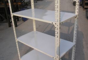 Factory Supplier Light Duty Rack Shelf pictures & photos