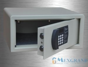 Electronic Hotel Safe with LED Display (EMG250C-1R) pictures & photos