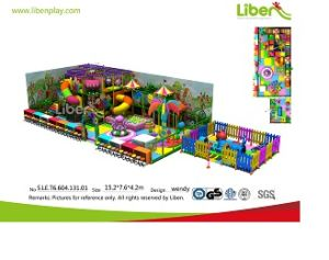 China Best Selling Factory Price Childrern Playground pictures & photos