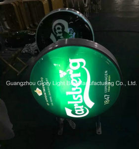 Outdoor Advertising LED Vacuum Forming Signs pictures & photos