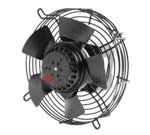 AC Axial Fans 200mm (CE/CCC/RoHS)