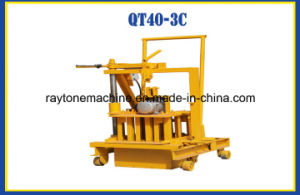Movable Block Making Machine Egg Layer Block Machine Popular in African Countries pictures & photos
