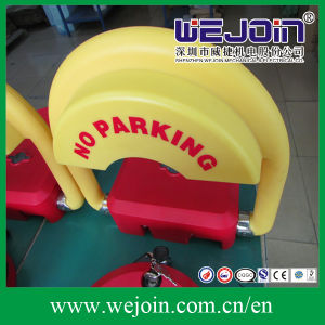 Automatic Parking Lock with High Protection Degree (WJCS101) pictures & photos