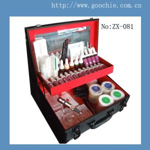Professional Permanent Makeup Kit (ZX-081) pictures & photos