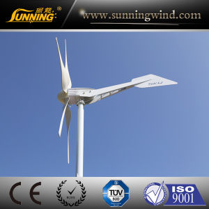 1200W Good Quality Factory Price Wind Turbine Generator