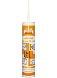 Acetic Silicone Sealant (TUV, Reach, SGS) pictures & photos