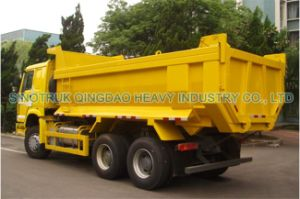 25t HOWO Dump Truck Sinotruk Made in China pictures & photos
