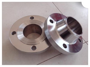 ANSI B16.5 A105 Welding Neck Flanges