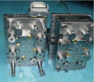High Quality Cheap Injection Mold, Injection Plastic Mold, Plastic Injection