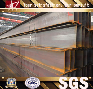 Buy JIS 300*150 Steel H Beam pictures & photos
