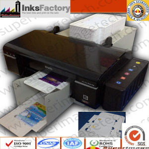 Automatic Card Printers/40 Cards Printers pictures & photos