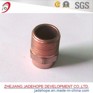 AC Copper Fitting for Male Adapter pictures & photos
