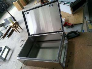 IP66 Waterproof Stainless Steel Enclosures pictures & photos