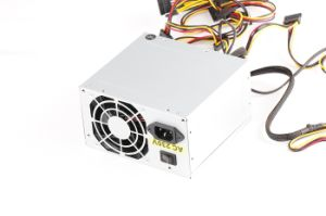 300W- 14 SATA Duplicater Switching at Power Supply