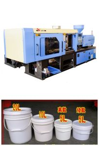 Energy Saving Plastic Paint Bucket Injection Machine 250ton pictures & photos