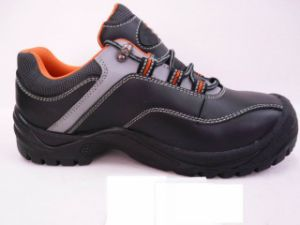 Safety Shoe (FW410)