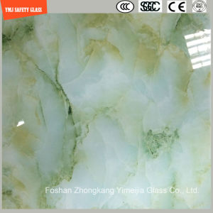 Tempered Glass Marble for Wall and Floor pictures & photos