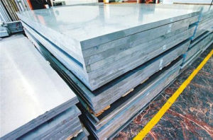 5083 Aluminum Sheet for Marine Container pictures & photos