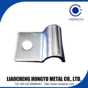 Steel Machinery Stamping Parts pictures & photos