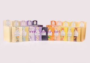 Fresh Air for Your Car Paper Aroma Sachet Bag (JSD-H0003) pictures & photos