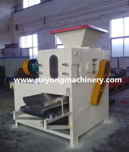 Charcoal Dust Ball Press Machinery pictures & photos