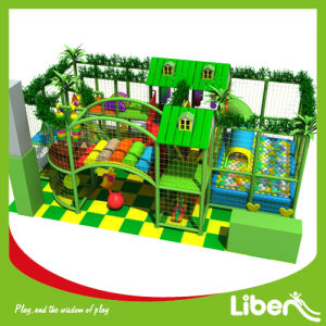 Europen Standard Free Design Commercial Kids Indoor Playground pictures & photos