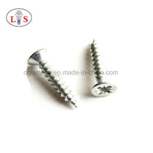 Pozidriv Self Tapping Screw Chipboard Screw pictures & photos