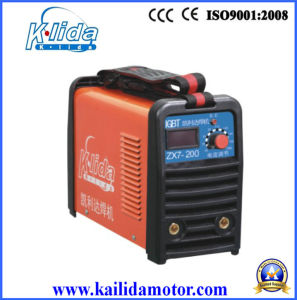 High Quality MMA-180 IGBT Inverter Welding Machine pictures & photos