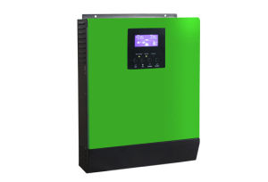 2016 Hybrid off-Grid Pure Sine Wave Solar Inverter 1-5kVA pictures & photos