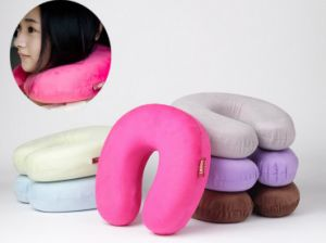 Wholesale New Design Adult Home Textile Soft Cool Gel Memory Foam Pillow pictures & photos
