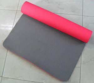 TPE Yoga Mat,Yoga Mat pictures & photos